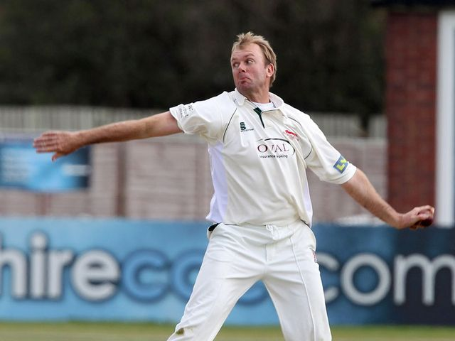 Claude Henderson: Took four wickets