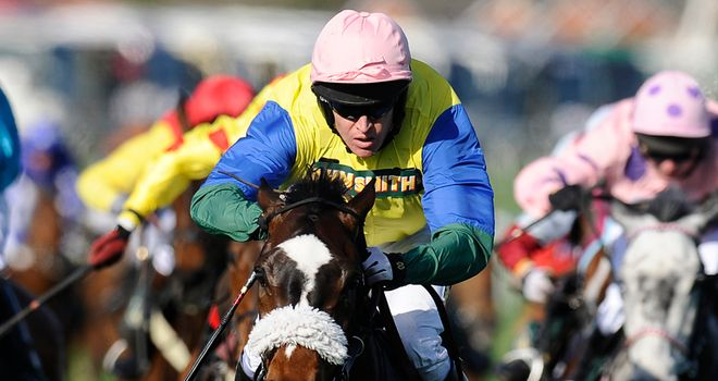 Battle Group wins under Geraghty