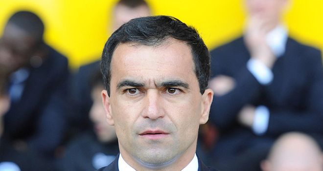 Martinez: Confident he will not be losing several influential players at the end of the season