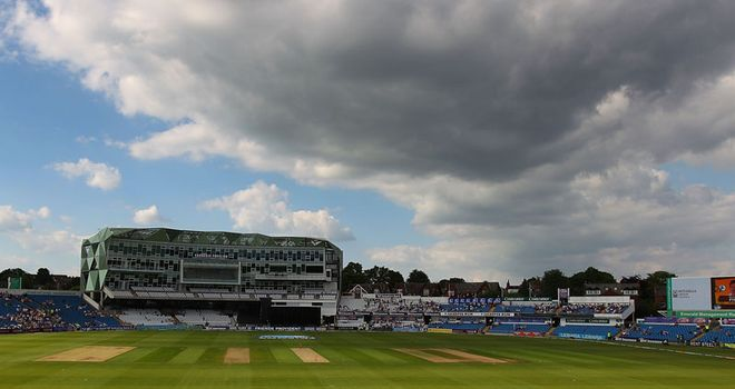 Yorkshire have announced a loss of £460,000 for 2011