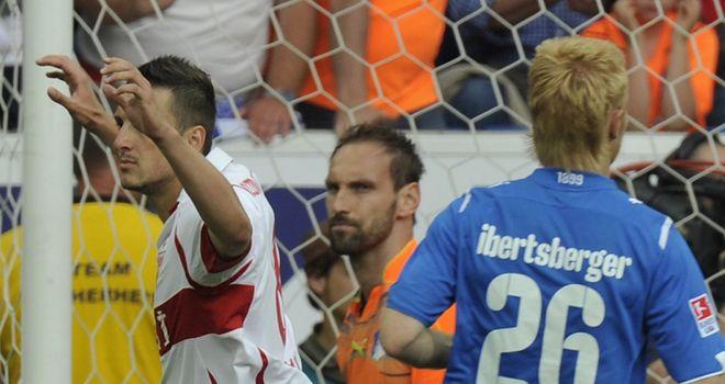 Zdravko Kuzmanovic: Under contract until the summer of 2013