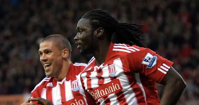 Jones: Stoke hitman wants success at home and abroad this year with Stoke