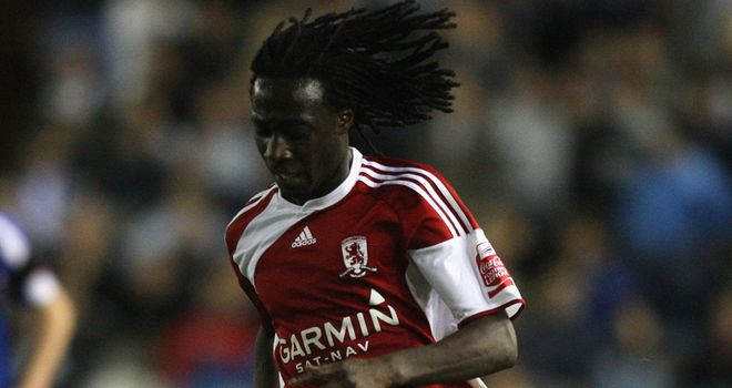 Emnes: Hit a hat-trick at Walsall