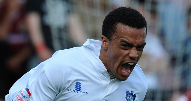 Ajose: Worked with Knill at Bury last season