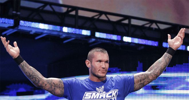Orton: can the Viper win his second Royal Rumble?