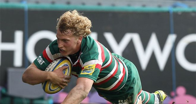 Billy Twelvetrees: Confirmed move to Gloucester