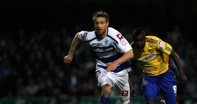 Gorkss: Has joined Reading on a three-year contract and has outlined the qualities he will bring