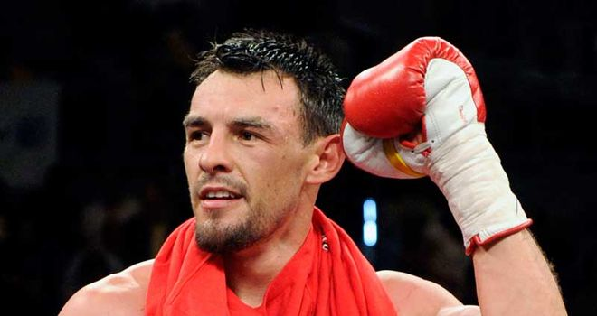 Robert Guerrero: Making his name at welterweight