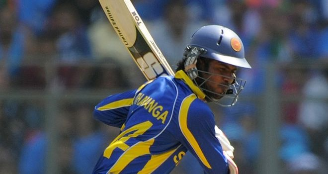 Tharanga: Faces investigation after testing positive for a banned steroid