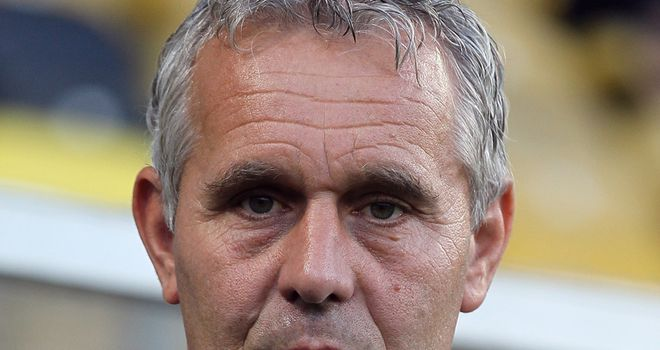 Harm van Veldhoven: Ended run of defeats
