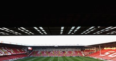 Sheffield United: Suspend Brown