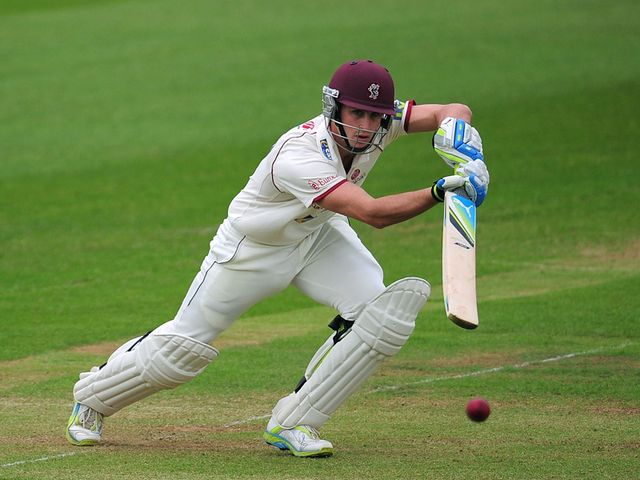 Craig Kieswetter: Took Somerset to victory