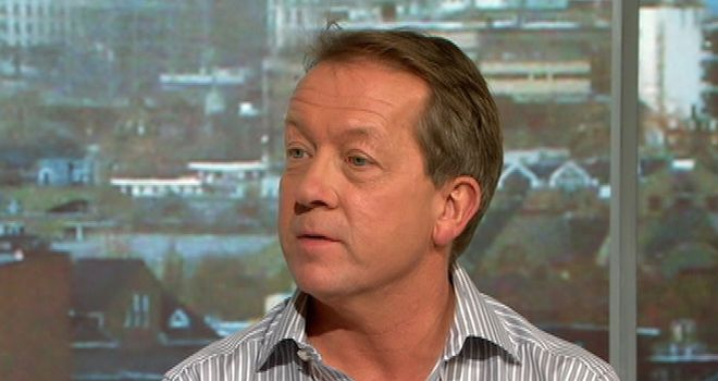 Alan Curbishley: Understood to be on Wolves' three-man managerial shortlist