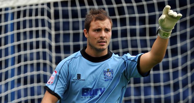 Belford: Set to leave Southend