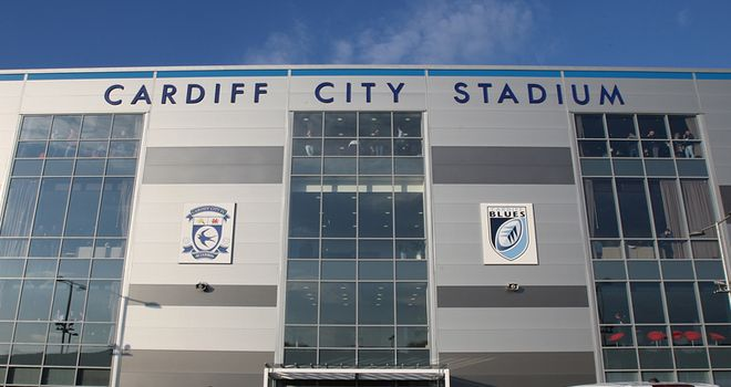 Cardiff City: Offer condolences to the family of a fan who died outside Wembley