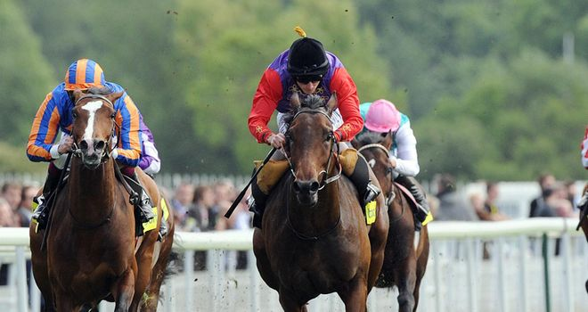 Carlton House: Tops 17 left in Investec Derby