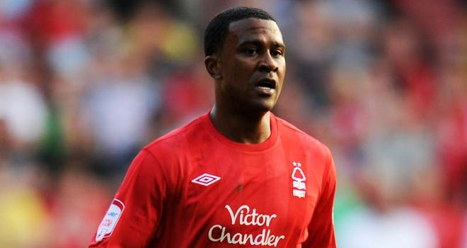 Robbie Findley: Nottingham Forest striker is set to join Gillingham on loan