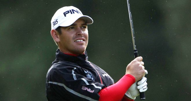 Oosthuizen: Won from the front at St Andrews last July