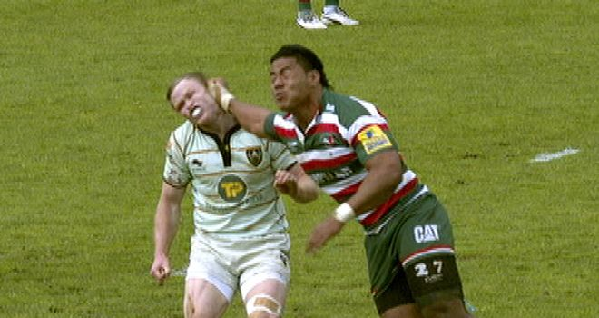 Tuilagi: the punch that caused all the controversy