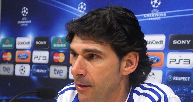 Karanka: Unhappy with officials after Champions League exit