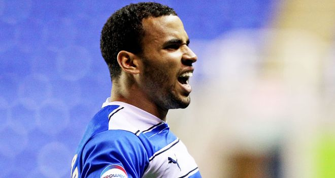 Robson-Kanu: No approach from Portsmouth as he discusses a new contract at Reading