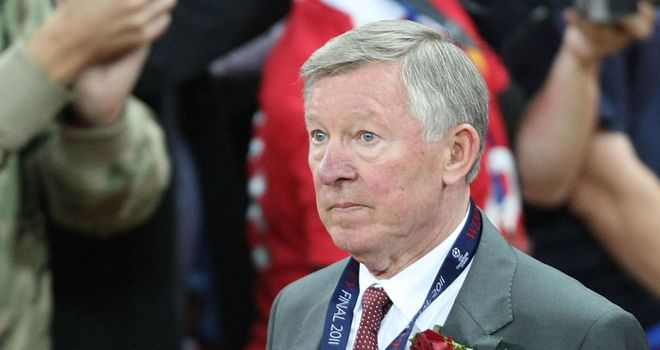 Ferguson: Believes football in the USA have made great strides in recent years