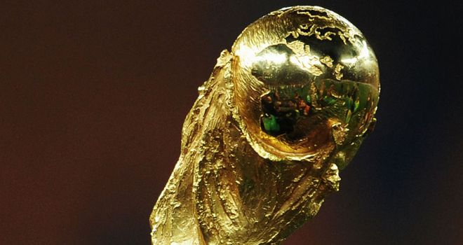 World Cup: Scheduled for Qatar in 2022