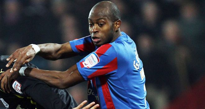 Gardner: Close to agreeing permanent deal at Crystal Palace