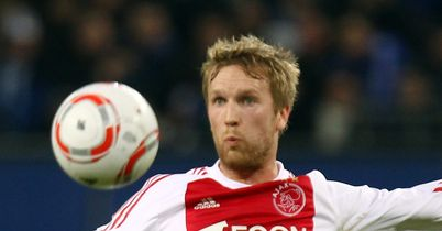 Rasmus Lindgren: Back with Groningen
