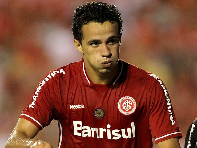 Damiao: Linked with Arsenal and Tottenham
