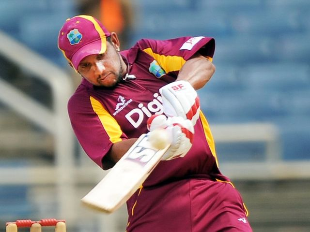 Ramnaresh Sarwan: Named in West Indies squad