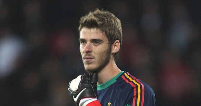 De Gea: Expected to complete move to United at the beginning of July