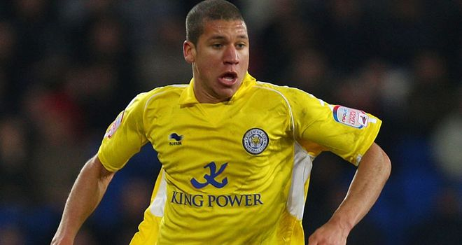 Jeffrey Bruma: Wants to be just as good as John Terry for Andre Villas-Boas' men