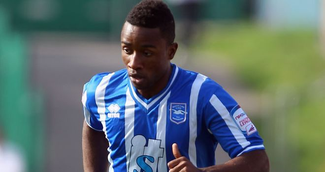 LuaLua: Joining Brighton on loan with a view to a permanent deal