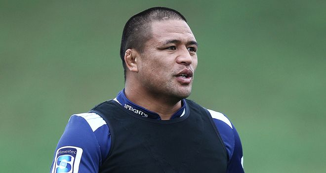 Mealamu: Wants to be quick out of the blocks