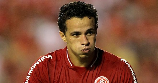 Leandro Damiao: Claiming Spurs offer on the table