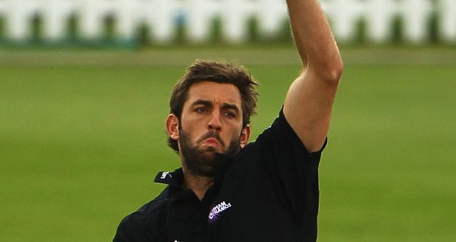 Liam Plunkett: Durham seamer last played for England in February 2011