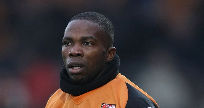 Marshall: Barnet reject Charlton's bid for winger