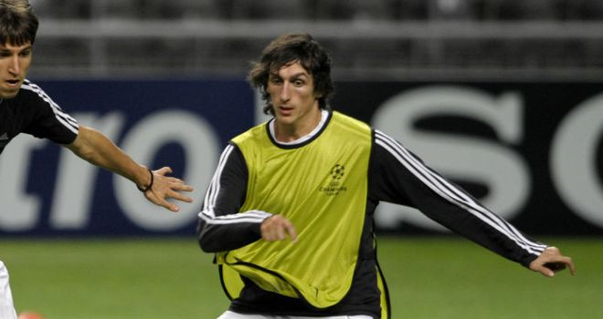 Savic: City understood to have lodged bid for the Partizan defender