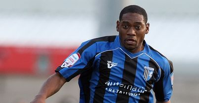 Oli: Late equaliser for Gills