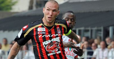 Didier Digard: Leaving Nice with a heavy heart