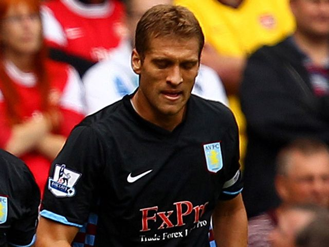 Stiliyan Petrov: Not being moved on in January by Alex McLeish