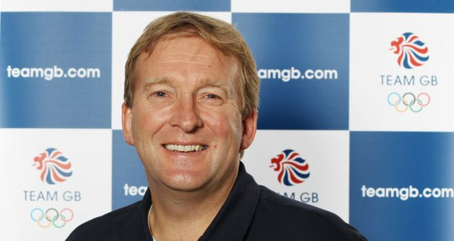 David Faulkner: The GB hockey performance director will leave at end of this year