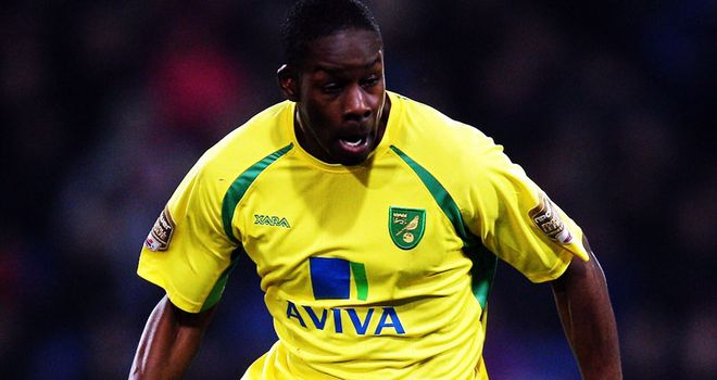 Barnett: Believes Norwich deserve a little credit for their results and displays so far