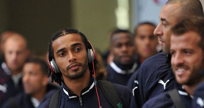 Benoit Assou-Ekotto: Says Tottenham can finish in the top four and reach Champions League