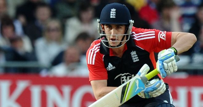 Kieswetter: Looking to be adaptable