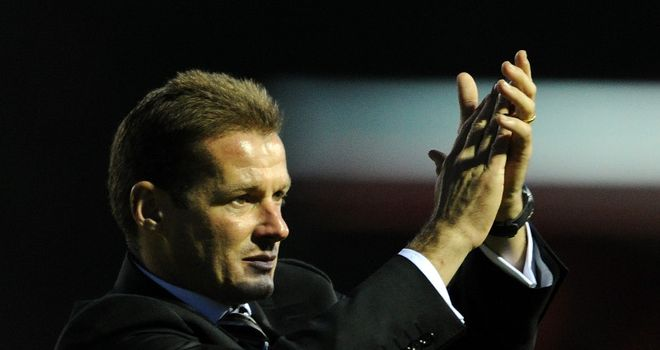 Westley: Upbeat despite defeat