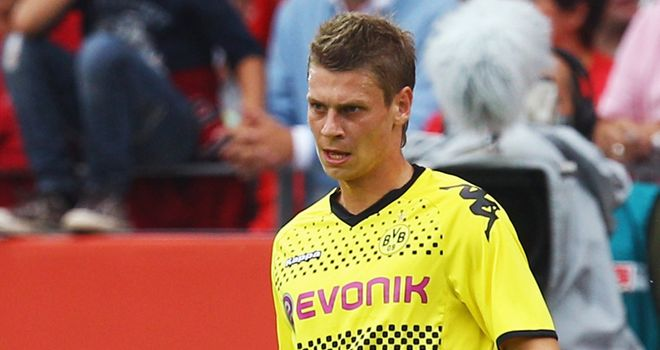 Piszczek: Has agreed contract extension with Dortmund