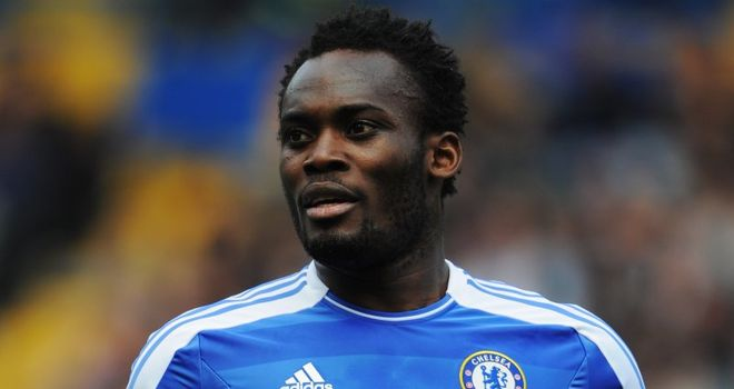 Michael Essien: Progressing well in his recovery from knee surgery and could be back in 2011