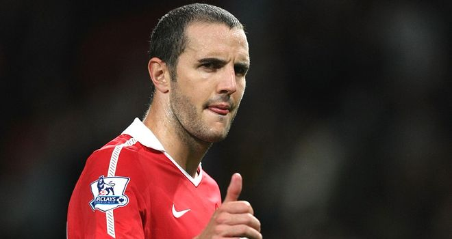 O'Shea: Suffers muscle injury on tour of Germany